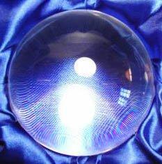 boule de cristal pour voyance